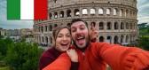 Kde všude se vám hodí italština?