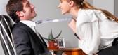 Milostné pletky na pracovišti: Proč se nevyplatí?