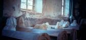 Nejděsivější kostel Česka najdete vzápadočeské Lukové