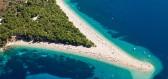 Modrá vlajka - potvrzení kvality a čistoty pláží