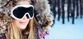 Zima se blíží: Víte, jak vybrat lyžařské brýle