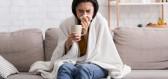 Při domácí léčbě koronaviru pomáhají jen dvě věci