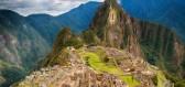 Nejkultovnější a nejnavštěvovanější místo Peru Machu Picchu láká turisty i vnepříznivých dobách