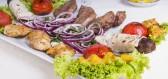 Netradiční ázerbájdžánská jídla v Česku