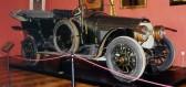 Krvavá historie luxusního kabrioletu Františka Ferdinanda d´Este