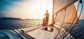 Toužili jste v dětství brázdit moře jako kapitán vlastní lodi? Tenhle sen si ještě můžete splnit!