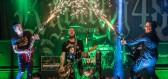 Kapela Rybičky 48 rozjela celorepublikové turné po letních parketech