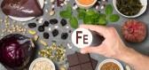 Jak zvýšit hladinu železa v krvi konzumací vhodných potravin