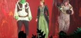 Velkolepý muzikál Shrek nabízí skvělou podívanou pro malé i velké diváky