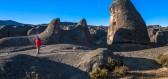 Pohledy zjiné dimenze staré půl miliardy let ohromují návštěvníky dodnes
