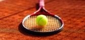 Tenisové míče od jediného českého výrobce