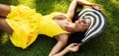 Přivítejte jaro stylově - žlutá kanárková vás rozzáří a příjemně naladí