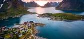 Půlmaratón v norském Bergenu je zážitkem na celý život