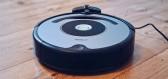 Robotický vysavač uklidí bez námahy i vaší přítomnosti