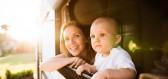 Cestování s malým miminkem - jak si užít dovolenou s těmi nejmenšími