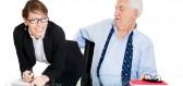 (Ne)výhody špásování se starším mužem