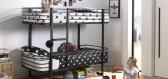 Palanda nebo samostatné postele do dětského pokoje?