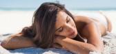 Chraňte svou pokožku proti UVB a UVA záření