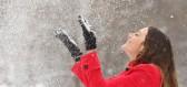 Zimní tipy pro duševní pohodu a relaxaci