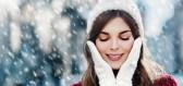 Jak pečovat o pleť v zimním období