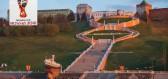 Nižnij Novgorod - město s ruskou duší na soutoku Volhy a Oky