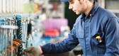 Pracovní oblečení pro vysokou ochranu na pracovišti
