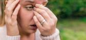 S čím nejčastěji souvisí bolest hlavy?
