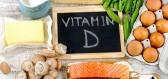 Dlouhodobá karanténa může vést k nedostatku vitamínu D