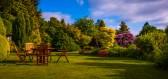 Prodlužte si příjemné chvíle na zahradě
