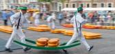 Za nosiči sýrů, tulipány i větrnými mlýny – na skok z Amsterdamu