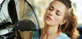 Spíte se zapnutým ventilátorem? Pozor na jeho negativní dopad na vaše zdraví!
