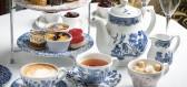 """Jak přišli Angličané na svůj legendární """"čaj o páté""""?"""