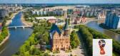 Kaliningrad - město mnoha názvů a jantarových nalezišť