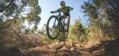 Oblíbené cyklistické trasy Singltreku pod Smrkem