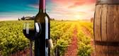 Toskánsko - nejlepší víno a pouliční trhy