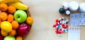 Léky a potraviny: Co není vhodné kombinovat?
