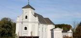 Kostel sv. Petra z Alkantary: česká Pisa