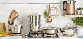 5 důvodů, proč dát při výběru nádobí přednost kvalitní značce