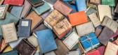 Knižní tipy na knihy týkající se holokaustu
