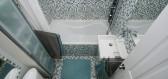 Vhodně řešená koupelna může mít dvojí prospěch
