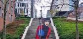 Pouliční umění v Paříži