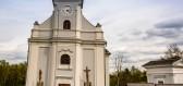 Itálie má svou šikmou věž vPise, Česko šikmý kostel vKarviné