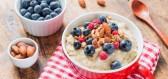 Co si dát ke zdravé snídani? Mrkněte na nápady od Danči
