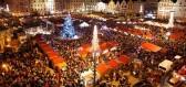 Tradice vánočních trhů
