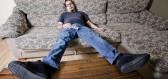 Lenost a její negativní dopady na zdraví člověka