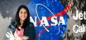 Do USA emigrovala v 17 letech s 300 dolary, dnes řídí mise v NASA