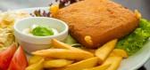 Čtyři důvody, proč se vyhnout smaženým pokrmům