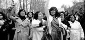 Poslední den íránských žen bez hidžábu