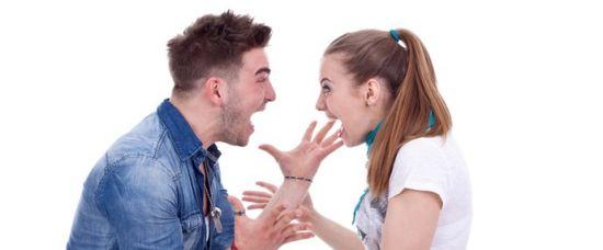 Hádky vztahu prospívají