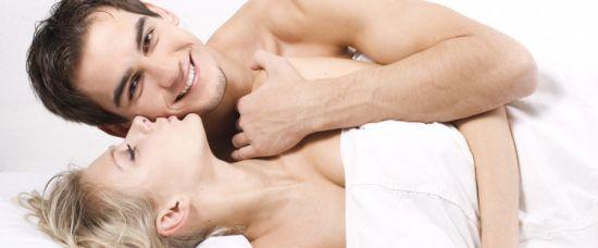 Co o muži prozradí oblíbená sexuální poloha